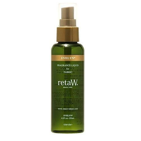 retaW Fablic Liquid (EVELYN)