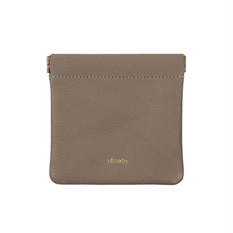 alran chevre sully leather multi pouch 【M】全3色