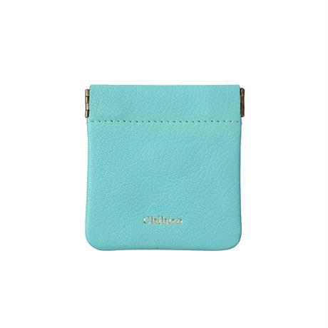 alran chevre sully leather multi pouch【S】全3色