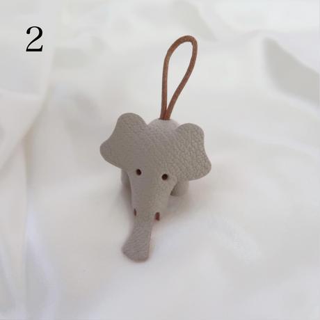 alran chevre sully elephant keyholder
