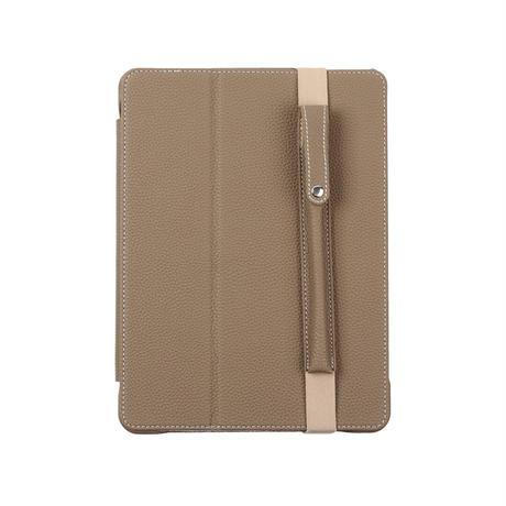 Full grain leather Apple pencil case