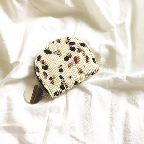 dot multi card case