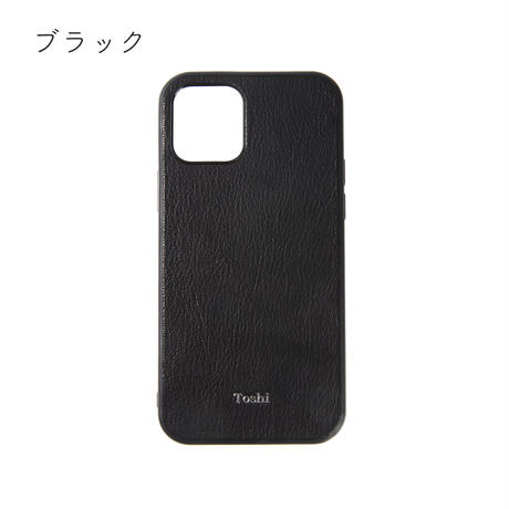 alran chevre sully leather iPhone case【カラー⑵】全17色