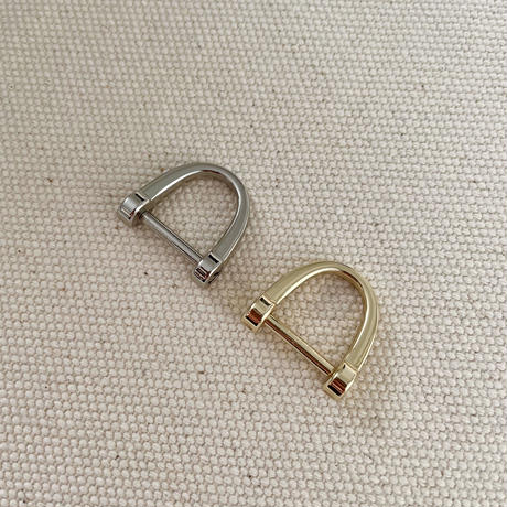【単品でのご購入はお控え下さい】D-ring