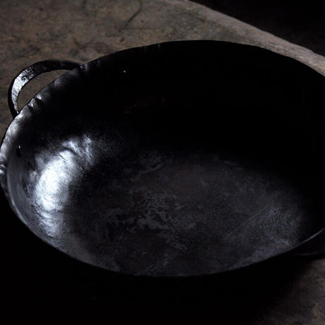 Pan30cm Two-handed