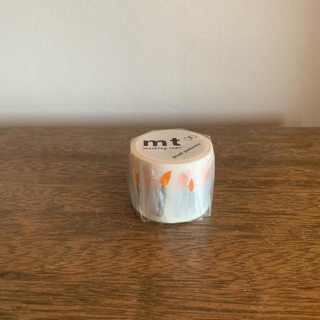 mtマスキングテープ mina perhonen 「candle」