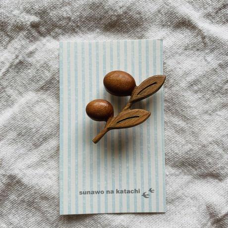sunawo na  katachi「Olive」