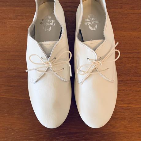ramble  dance   「white   24cm」
