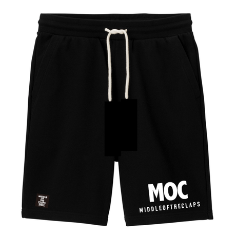 MOC SWEAT SHORT PANTS