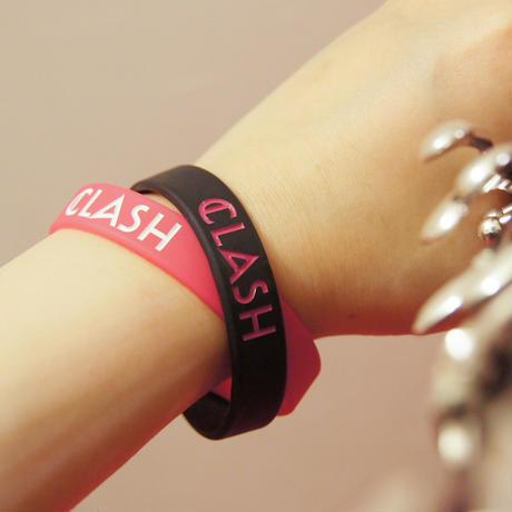 Rubber wristbands(ラバーバンド)