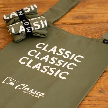 CLASSIC エコバッグ - 近日販売開始 -