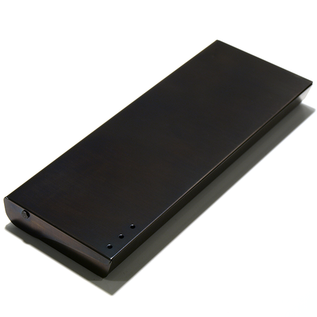 PEN CONTAINER - BLACKENING / ペンコンテナ ブラックニング / CLPN-BK