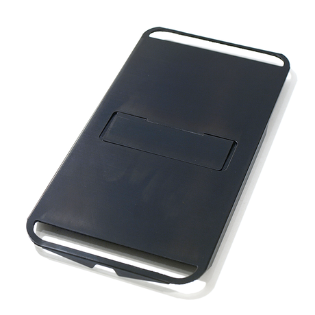 FLAP6plus - BLACKENING / フラップ6プラス ブラックニング / CLFL6plus-BK