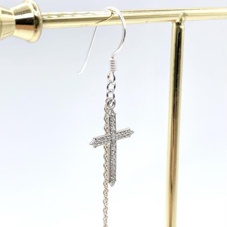 croix de diamant
