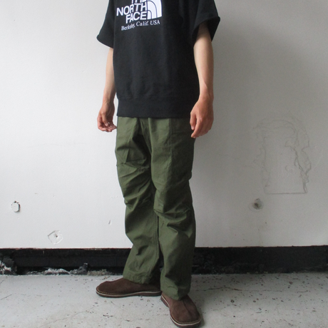 2020 HIGH-SUMMER  AVontage(アボンタージ) M-51 Trousers -Modify- Army Ripstop/ミリタリー M51 パンツ