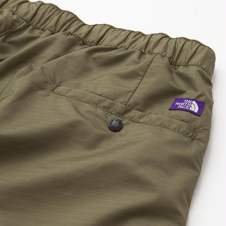 【40%Off】THE NORTH FACE PURPLE LABEL Mountain Wind Pants /NP5851N