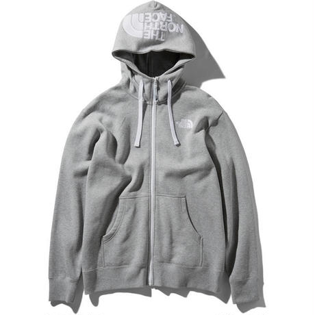 2019FW. THE NORTH FACE Rearview FullZip Hoodie /ザノースフェイス リアビュー フルジップ フーディー