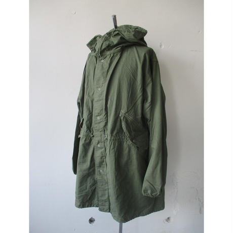 US ARMY SNOW PARKA-OVERDYE/DEAD STOCK MILITARY/スノーパーカ モッズパーカ