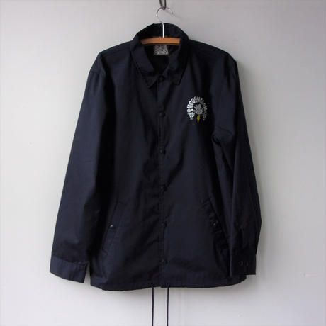 2021 The Other One Coach Jacket/ジアザーワン コーチジャケット