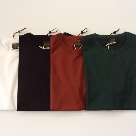 【SALE】2021-SPRING-SUMMER*AVONTADE 9oz Silket Athletic T-Shirts【VTD-0533-CS-P】/9oz シルケット アスレチック Tシャツ
