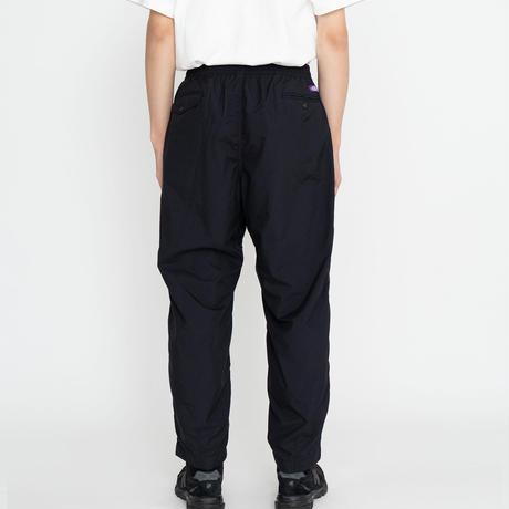 2021SS.THE NORTH FACE PURPLE LABEL Shirred Waist Pants/NT5004N/パープルレーベル シールド ウェストパンツ