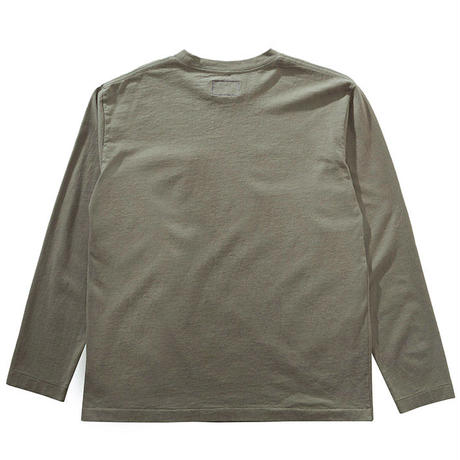 2020SS. THE NORTH FACE PURPLE LABEL 7oz L/S Pocket Tee/7オンス ロングスリーブ ポケット Tee