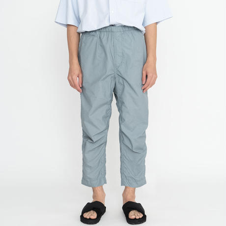 2021SS. THE NORTH FACE PURPLE LABEL Cropped Pants/NT5005N/ザノースフェイス パープルレーベル クロップド パンツ