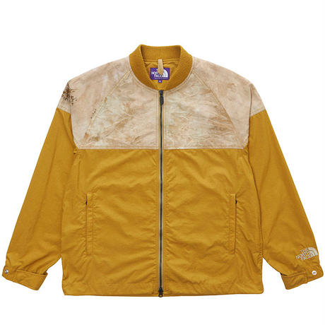 2020SS THE NORTH FACE PURPLE LABEL Mountain Field Jacket /パープルレーベル ダービージャケット