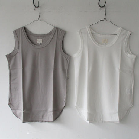 【SALE】CURLY&co 20 HIGH-SUMMER COLLECTION CURLY(カーリー) AZTEC TANK/タンクトップ