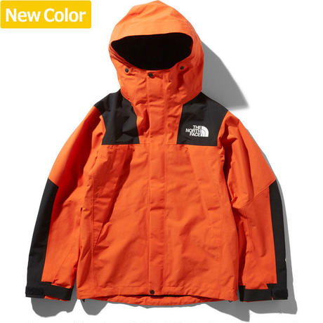 THE NORTH FACE Mountain Jacket/マウンテンジャケット-NP61800