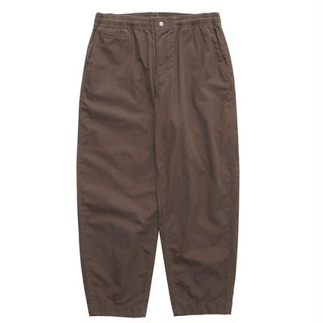 【SALE】2020SS. THE NORTH FACE PURPLE LABEL Ripstop Shirred Waist Pants/NT5951N /ザノースフェイス パープルレーベル