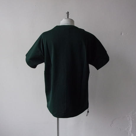 2021-SPRING-SUMMER*AVONTADE 9oz Silket Athletic T-Shirts【VTD-0533-CS-P】/9oz シルケット アスレチック Tシャツ