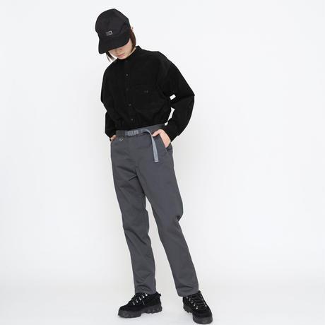 2021FW. THE NORTH FACE PURPLE LABEL Stretch Twill Tapered Pants / NT5051N /パープルレーベル ツイル テーパードパンツ