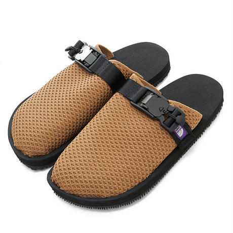2020SS. THE NORTH FACE PURPLE LABEL Knit SandalーNF5001N /ザノースフェイスパープルレーベル ニットサンダル