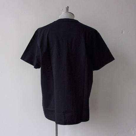 【SALE】21 High Summer CURLY&co  CURLY(カーリー) AZTEC S/S POCKET TEE/ポケット付き Tシャツ
