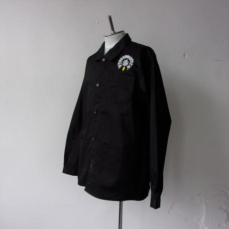 2021 The Other One Work Jacket/ジアザーワン ワークジャケット