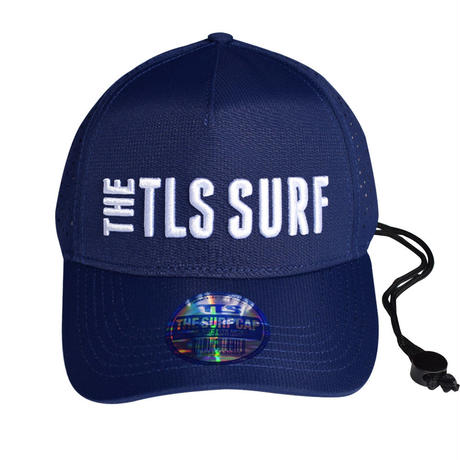 TLS THE SURF CAP Navy