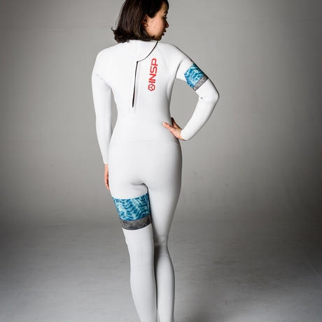 INSP WETSUITS SPELL
