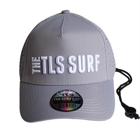 TLS THE SURF CAP Grey