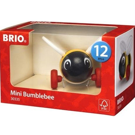 BRIO(ブリオ) ミニ バンブルビー