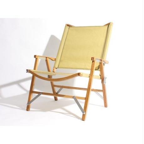 Kermit Chair Hi-Back -BEIGE-(カーミットチェア ハイバック ベージュ)
