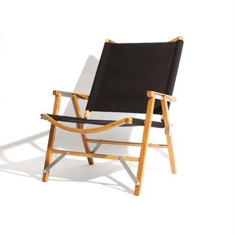 Kermit Chair Hi-Back -BLACK-(カーミットチェア ハイバック ブラック)