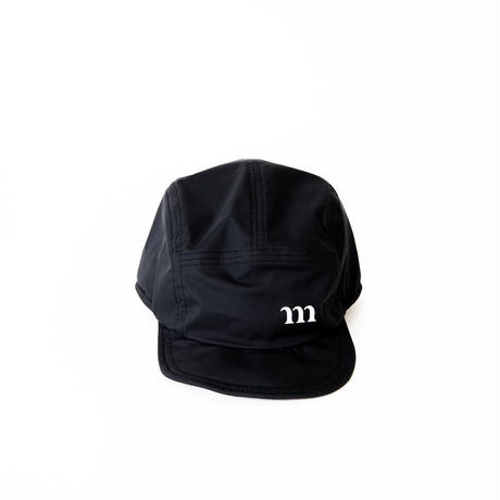 "MURACO(ムラコ) ""m""JET CAP WATER PROOF"