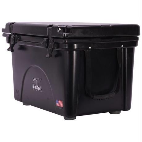 ORCA(オルカ) ORCA  Coolers 40 Quart -Black-