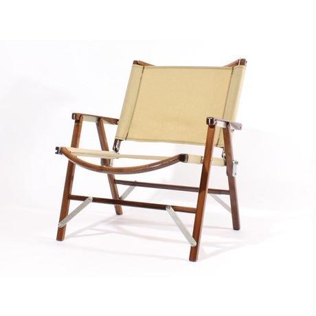 Kermit Chair WALNUT (カーミットチェア ウォールナット) -BEIGE-