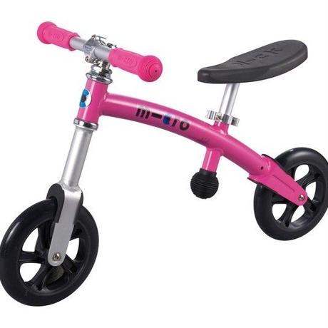 m-cro(マイクロスクーター) ジーバイク (ピンク)