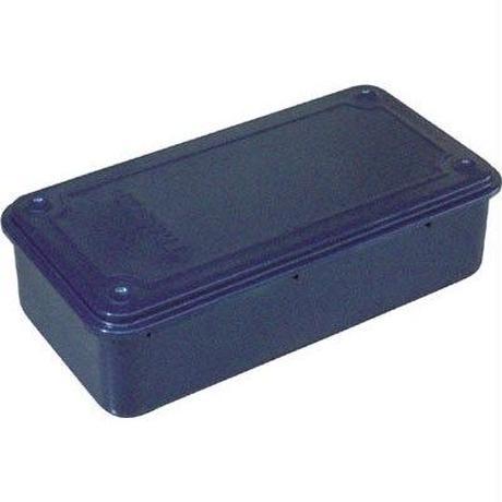 トランク型工具箱M ブルー