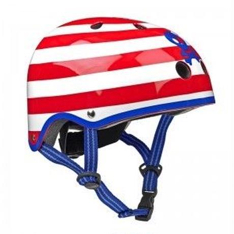 m-cro(マイクロスクーター) ヘルメット(M サイズ)パイレット