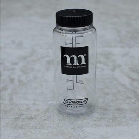 """MURACO(ムラコ)""""M"""" TRITAN 0.5L FLAT CAP"""