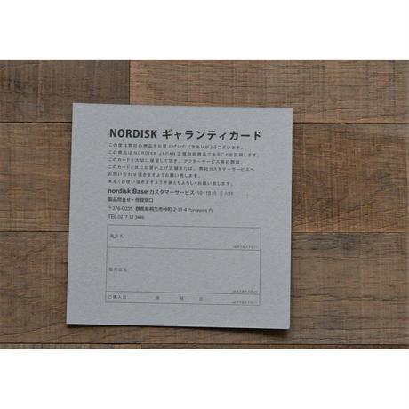 NORDISK(ノルディスク) Reisa6 beige